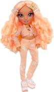Rainbow High CORE Fashion Doll- Georgia Bloom (Peach)