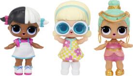 L.O.L. Surprise Color Change Dolls, sortiert