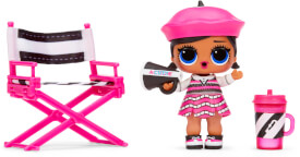 L.O.L. Surprise Movie Magic Doll Asst in PDQ