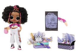 L.O.L. Surprise Tweens Doll- Hoops Cutie