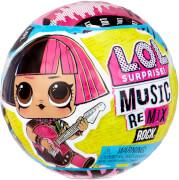 L.O.L. Surprise Remix Rock Doll, sortiert