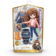 Amigo 39826 WWO Hermione Deluxe Puppe 20cm