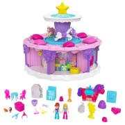 Mattel GYW06 Polly Pocket Geburtstags Countdown