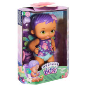 Mattel GYP09 My Garden Baby Schmetterlings-Baby Puppen, sortiert