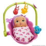 Mattel HBH46 My Garden Baby 2-in-1 Badewanne & Bett