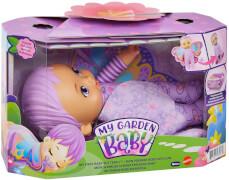 Mattel HBH39 My Garden Baby Mein Schmuse Schmetterlings-Baby (lilafarbenes Haar)