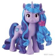 Hasbro F20325L0 My little Pony MOVIE UNICORN CHARMS IZZY