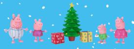 Peppa - Weihnachtsabend