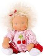 Käthe Kruse Waldorfpuppe Baby Mia 33 cm