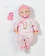 Zapf Baby Annabell® Mia so Soft