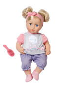 Zapf Baby Annabell® Sophia so Soft