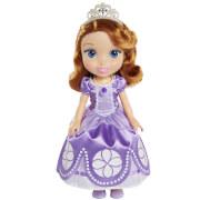 Sofia die Erste - Puppe mit Krone 35 cm