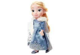 FRO Puppe Winter Elsa Deluxe, ca. 35cm