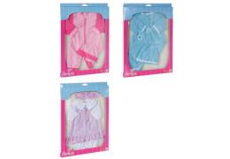 Amia Puppen-Kleider sortiert ca. 30-36 cm, ab 24 Monaten (nicht frei wählbar)