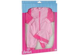 Amia Puppen-Kleider sortiert 40-46 cm, ab 3 Jahren  (nicht frei wählbar)