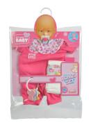 New Born Baby Bonus Pack, 3-sortiert.