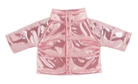 Simba Corolle MC Steppjacke, rosa