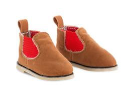 MC36 Schuhe braun