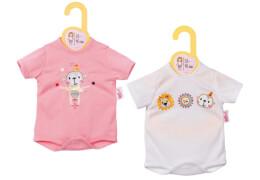 Zapf BABY born® Kleider Kollektion Dolly Moda Body, Größe 38-46 cm, ab 3 Jahren