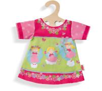Heless 2710 - Märchenhafte Kleider, Größe 35-45 cm