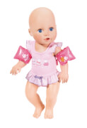 Zapf Baby Annabell® Learns to Swim, ab 3 Jahren