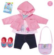 Schildkröt Fashion-Set ''Mein erster Kindergarten Tag'', geeignet bis zu 43 cm