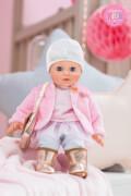 Schildkröt Fashion-Set ''Winterzauber'', geeignet für Puppen bis zu ca. 43 cm