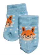 Schildkröt 2er-Pack Socken (Hase, Fucks), geeignet von 36-42 cm, ab 3 Jahre