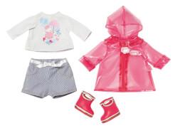 Zapf Baby Annabell® Deluxe Regenspaß, ab 3 Jahren