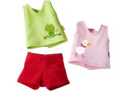 HABA Kleiderset Unterwäsche