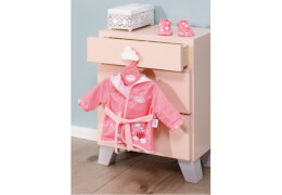 Zapf Baby Annabell® Sweet Dreams Bademantel