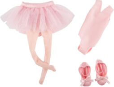 Vera Ballett Outfit