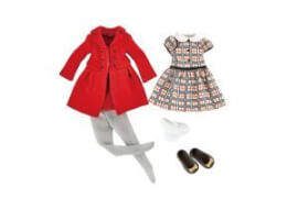 Chloe Englische Rose Outfit