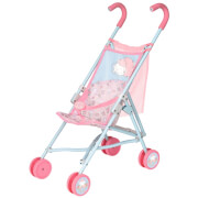 Zapf 701508 Baby Annabell® Stroller w Bag