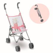 Corolle MGP 36-42cm Puppenbuggy pink