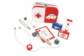 Scratch - Arztkoffer 8-teilig