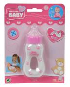 Simba New Born Baby - Magisches Milchfläschchen