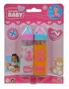 Simba New Born Baby - Magische Flasche