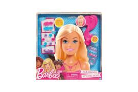 Barbie kleiner Stylingkopf