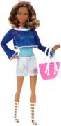 Mattel Barbie Deluxe Ferienspaß Puppen Grace