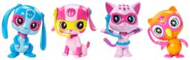 Mattel Barbie Agententeam Tiere, sortiert