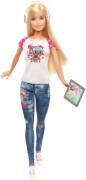 Mattel Barbie - Die Videospiel-Heldin, Real Life Barbie