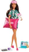 Mattel GJG58 Barbie Wellness Barbie Dream Puppe