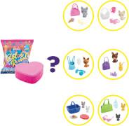 Mattel GPD25 Barbie Color Reveal Tiere Welle 1, sortiert