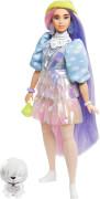 Mattel GVR05 Barbie Extra Puppe #5