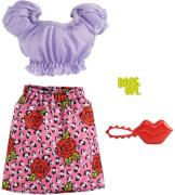 Mattel GWD96 Barbie Fashions Complete Looks, sortiert