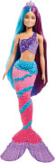 Mattel GTF39 Barbie Dreamtopia Long Hair Mermaid Doll