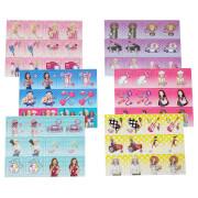 Mattel GWN51 Barbie Make-a-Match