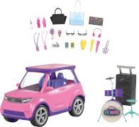 Mattel GYJ25 Barbie Big City Big Dreams SUV