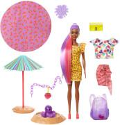 Mattel GTN18 Barbie Color Reveal Foam Reveal Strawberry